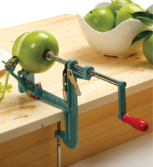 Apple-Mate 3 Peeler-Corer-Slicer