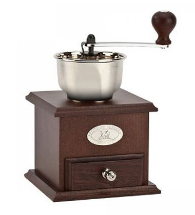 Bresil Manual Coffee Grinder