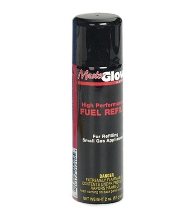 High Performance Butane Refill