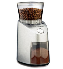 Infinity Commercial Conical Burr Grinder