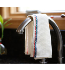 Czech Linen Dishcloth Set