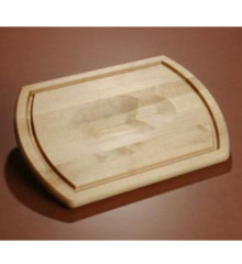 Turnabout Wooden Carving Board