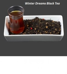 Winter Dreams Black Tea