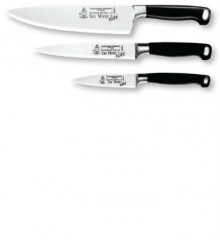 Messermeister 3-piece Knife Starter Set