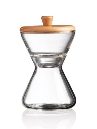 Chemex Sugar and Creamer Set