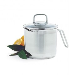 Norpro Krona Stainless Steel Multi Pot