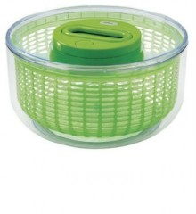 Zyliss salad spinner-1