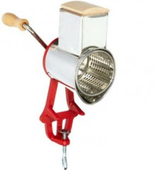Rotary Almond Grinder
