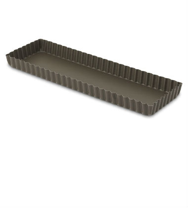 Non-Stick Rectangular Tart Pan