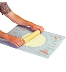 Pastry Mat Kitchen Work Surface