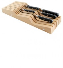 Messermeister In-Drawer Knife Holder