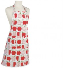 Now Designs Apple Check Apron