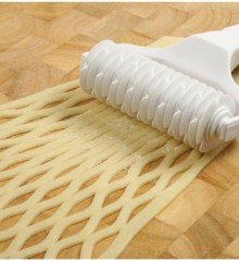 Pie Top Pastry Lattice Cutter
