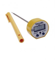 Taylor Waterproof Instand Read Oven Thermometer