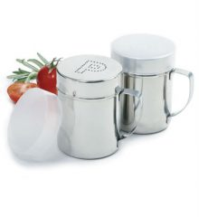 Norpro Salt and Pepper Shakers