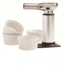 Cheflamme Professional Culinary Torch