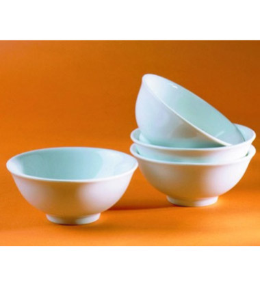 Pillivuyt Porcelain Rice Bowl