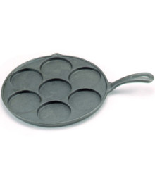 Swedish Pancake Pan