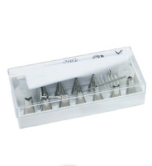 Deluxe 18-Piece Decorating Set