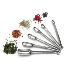 RSVP Spice Measuring Spoons