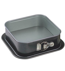 Square Springform Pan