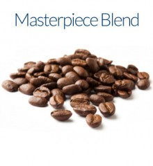 Masterpiece Blend Coffee Beans