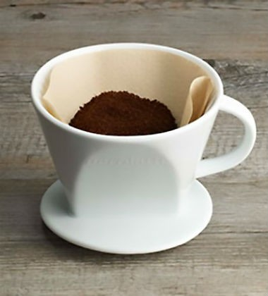 Aerolatte Ceramic Coffee Filter