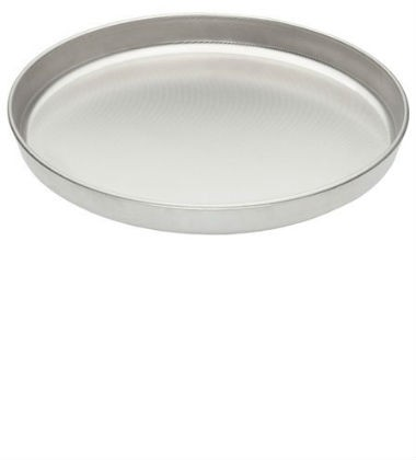Stainless Steel Deep Dish Pizza Pan