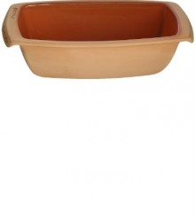 Romertopf Clay Bread Pan