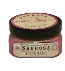Sabrosa Himalayan Sea Salt
