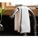 Pure Linen Dishcloth Set