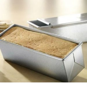 Non-Stick Pullman Loaf Pan