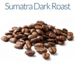 Organic Sumatra Dark Roast Coffee Beans