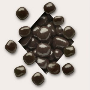 Dark Chocolate Covered Orange Peel