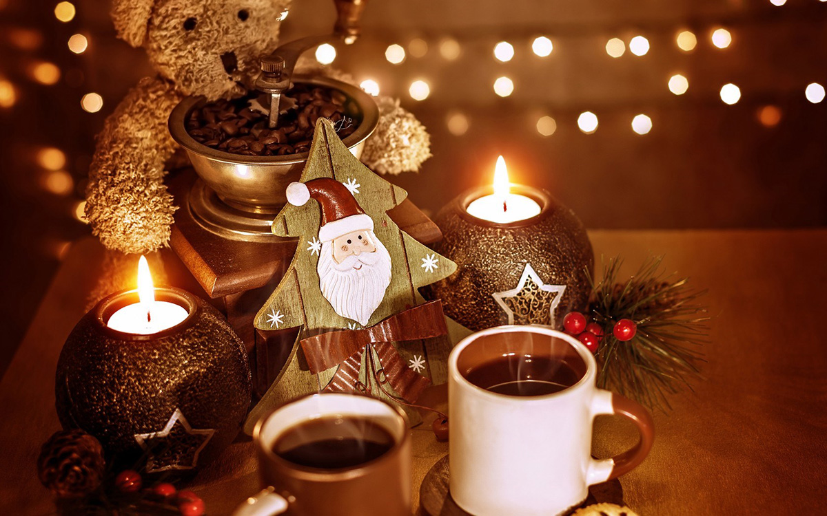 Christmas Traditions Coffee